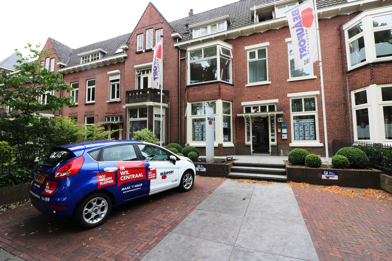 Commercieel vastgoed Nijmegen