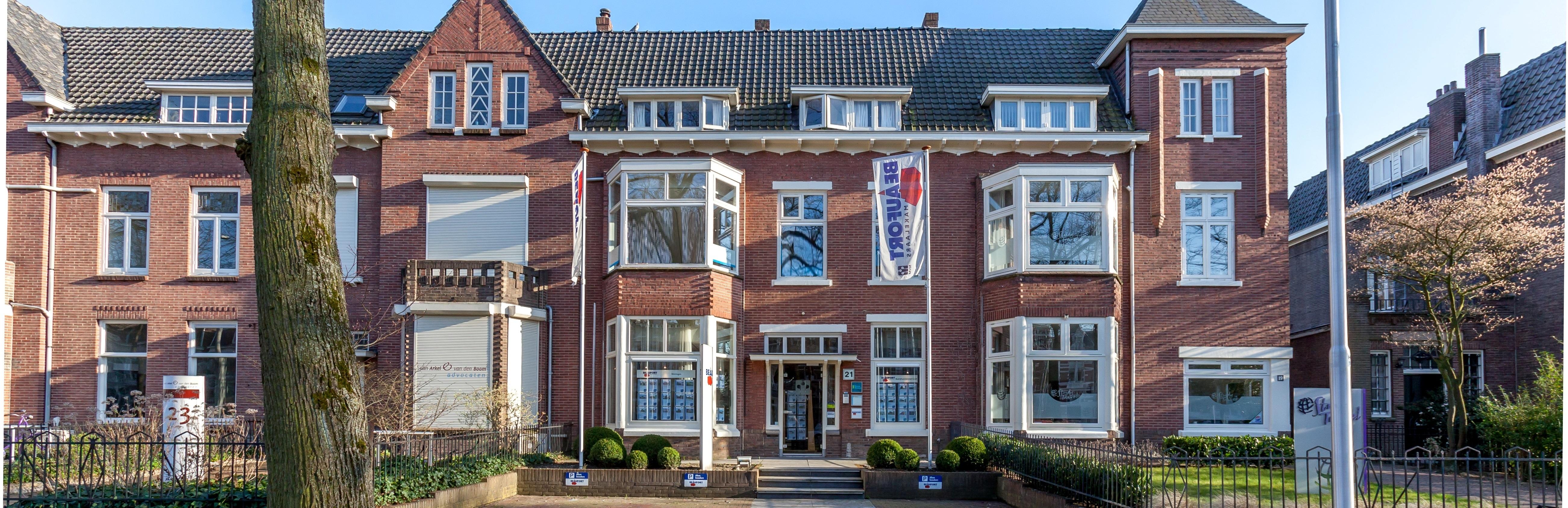 Huis kopen in nijmegen beaufort makelaars for Huis te koop in nijmegen
